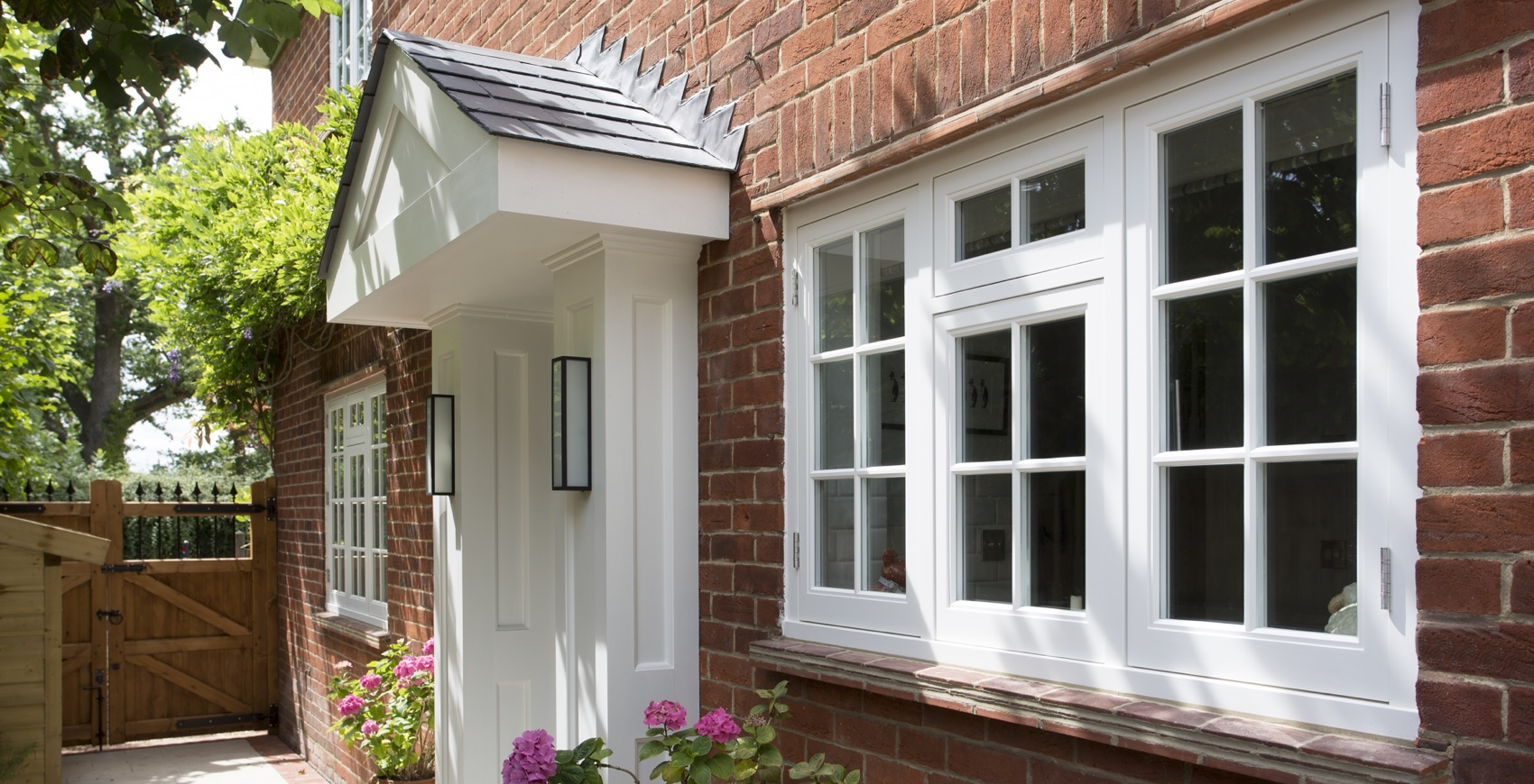 ACOUSTIC CASEMENT WINDOWS