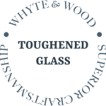 Replacement Sashes with Toughened Glass
